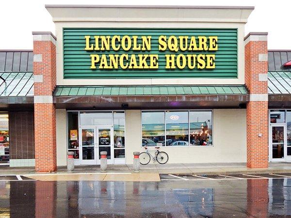 Breakfast Indianapolis Lincoln Square